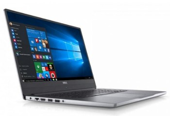 Dell Inspiron 15-7560 Windows 10 Pro