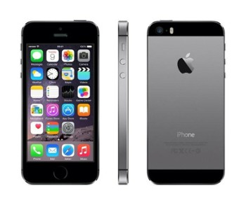 APPLE iPhone 5S 16gb 4