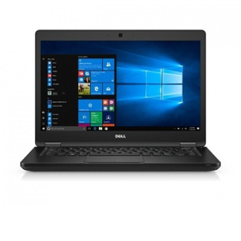 Dell Latitude 5480 TS Windows 10 Pro