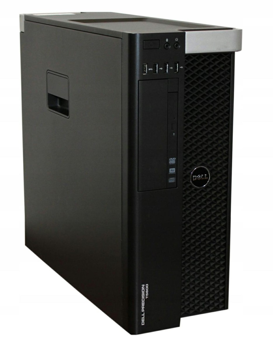 Dell Precision T5600 Windows 7 Pro OA