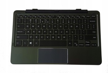 Dell Latitude 11 Keyboard With Battery