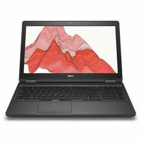 Dell Precision 3520 Windows 10 Pro