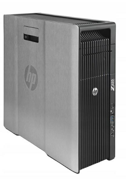 Hp Workstation Z620 Windows 7 Pro Coa