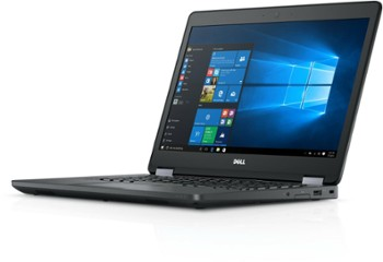 Dell Latitude E5470 Windows 10 Home