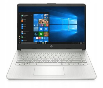 HP Notebook 14-dq1043cl Win 10 Home
