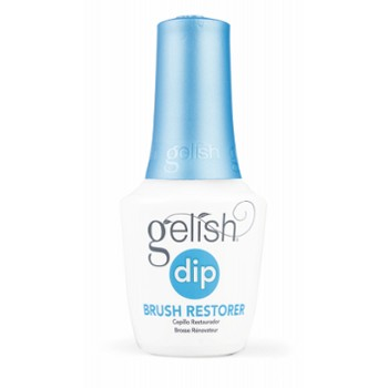 Gelish Dip Step#5 Brush Restore 15ml -