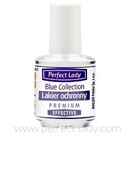Lakier ochronny Diamond Top Coat