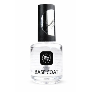 BAZA EF CLEAR BASE COAT 15ml