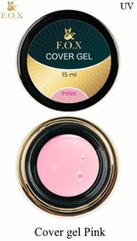 F.O.X Cover gel Pink