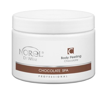 PP269 Chocolate SPA Peeling do ciała