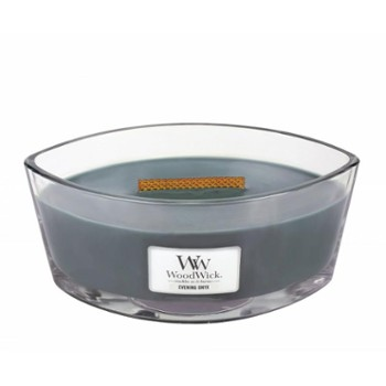 WoodWick Świeca elipsa EVENING ONYX