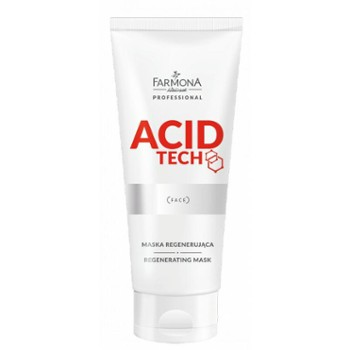 ACID TECH Maska regenerująca 200ml