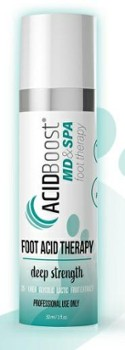 ACIDBoost® FOOT ACID THERAPY 30ml