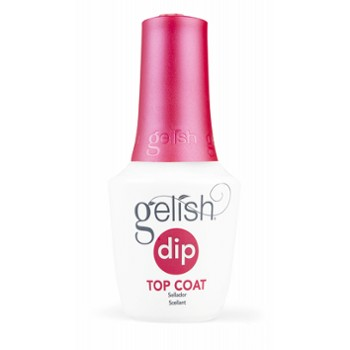 Gelish Dip Step#4 Top Coat 15ml -
