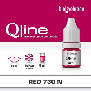Red 730 N - Qline - 5 ml