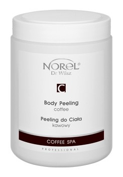 PP309 Coffee SPA Peeling do ciała kawowy