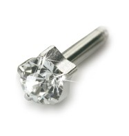 12-1403-01 Tiffany crystal 4mm