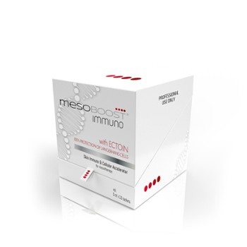 MesoBOOST® immuno box 10x5ml