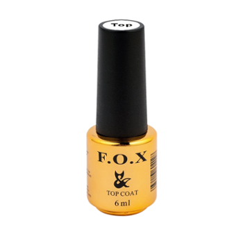 F.O.X. Top Strong 6ml