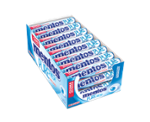 Mentos Pure Fresh 15,5g mint /24/