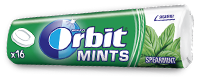 Orbit drops Spearmint 16 /24/