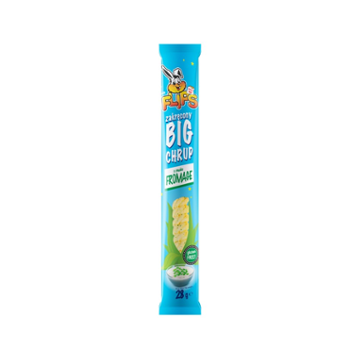 Flips Big Chrup o smaku Fromage 28g /30/
