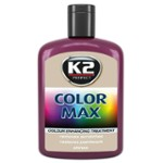 WOSK KOLORYZ. 200 ML COLOR MAX BORDO