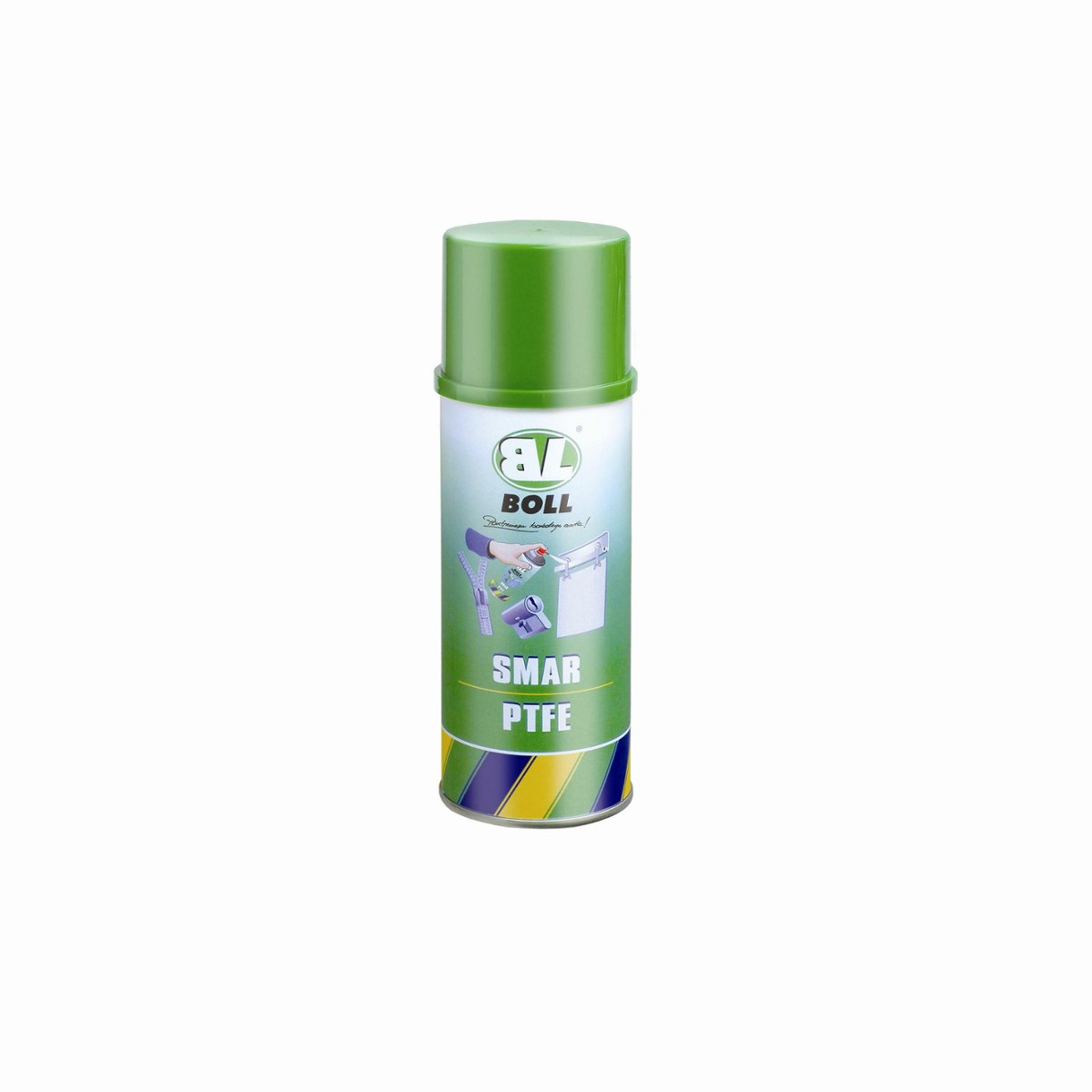 BOLL smar PTFE teflon - spray 400ml