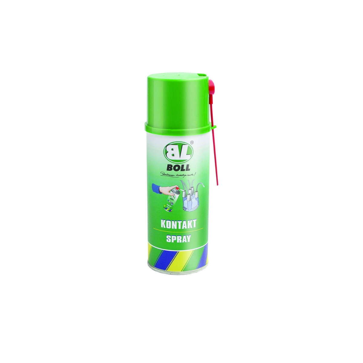 BOLL Kontakt - spray 400ml