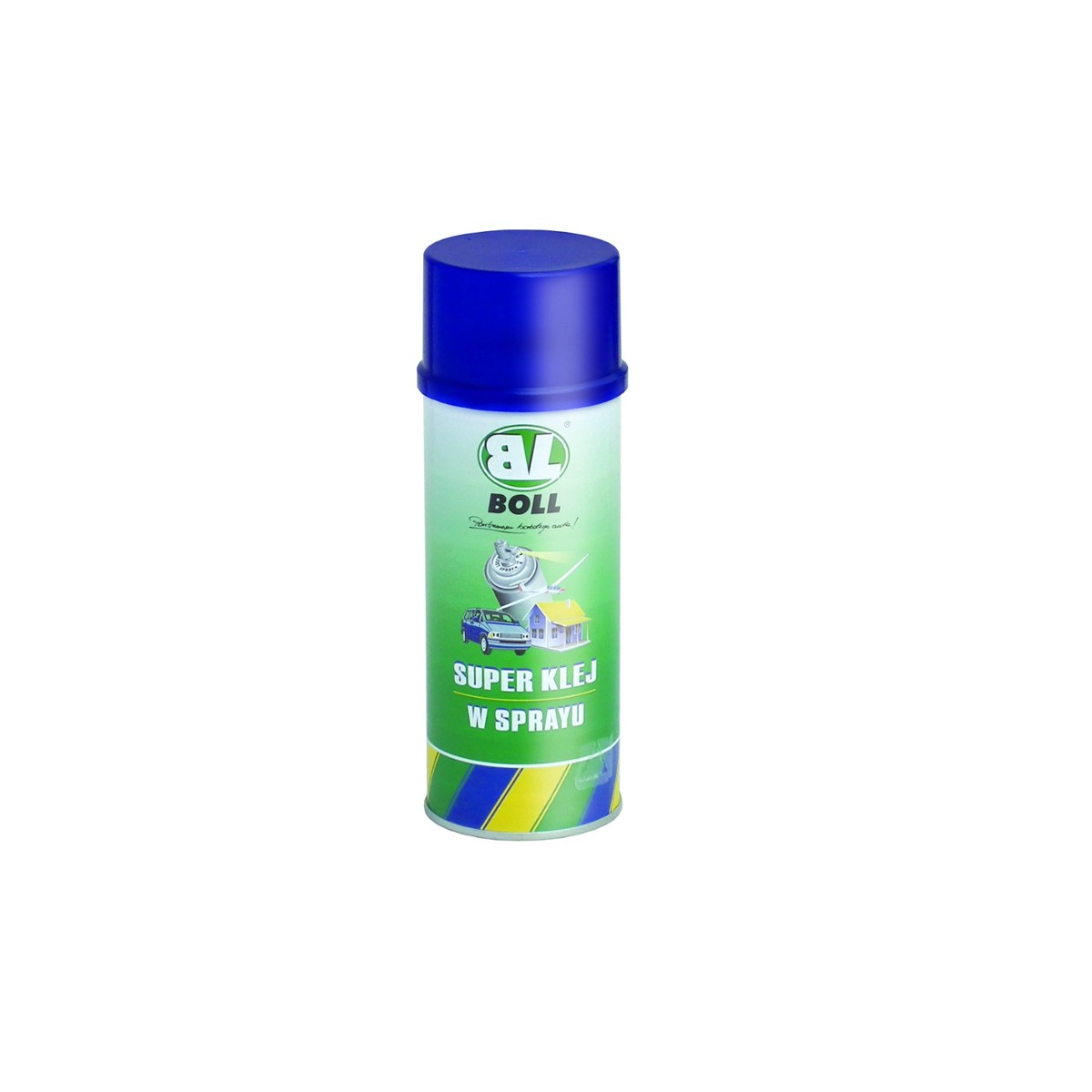 BOLL super klej - spray 400ml