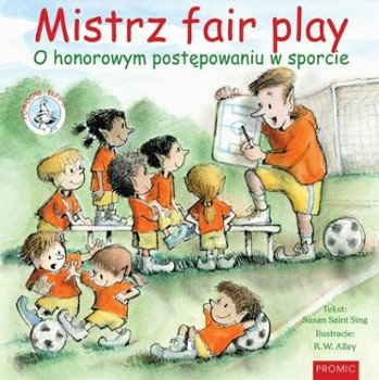 MISTRZ FAIR PLAY