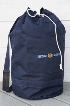 NAUTICAL BAG HL 60L WOREK ŻEGLARSKI M