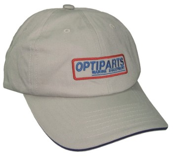 Czapka Optiparts