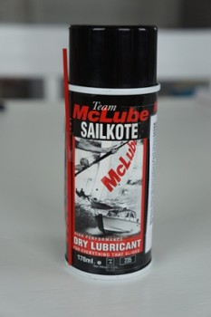 Spray Sailkote McLube 170 ML