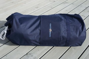 NAUTICAL BAG HL 160L  WOREK ŻEGLARSKI XL