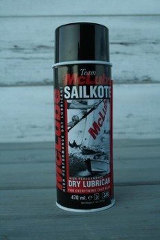 Spray Sailkote McLUBE 470 ML