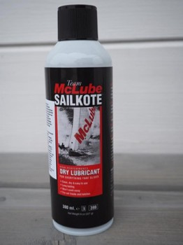 Spray Sailkote McLube 300 ML