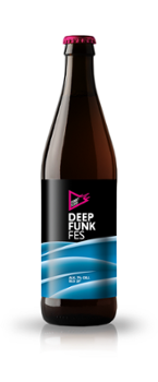 Funky Fluid Deep Funk 500 ml