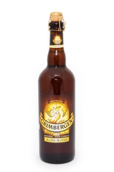 Grimbergen Blonde 750 ml