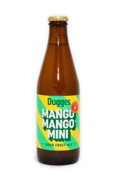 Dugges Mango Mango Mini 330 ml