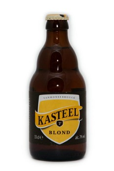 Kasteel Blonde 330 ml