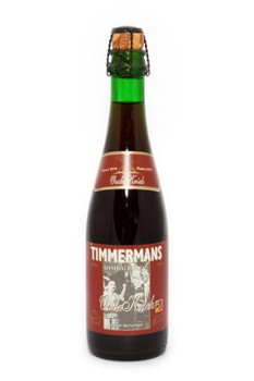 Timmermans Oude Kriek 375 ml