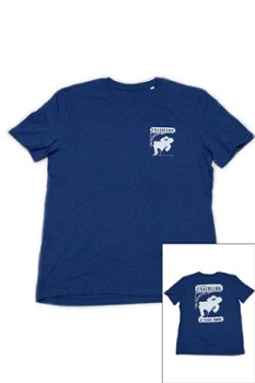 Cantillon Blue T-shirt (L)