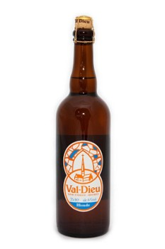 Val-Dieu Blonde 750 ml