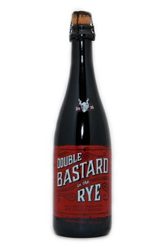 Stone Double Bastard in the Rye 2016