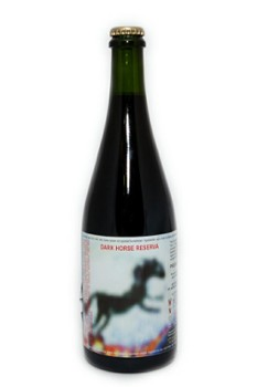 De Struise Dark Horse Sour Ale 750 ml
