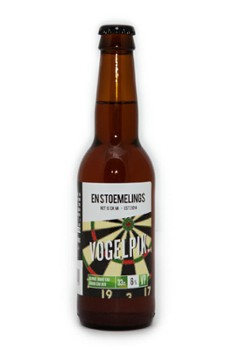 En Stoemelings Vogelpik 330 ml