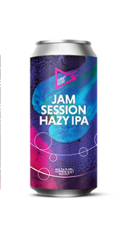 Funky Fluid Jam Session 500 ml