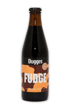Dugges Fudge 330 ml