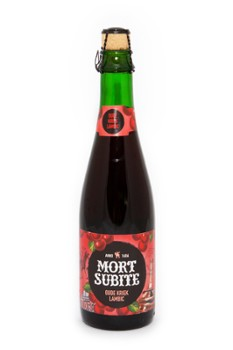 Mort Subite Oude Kriek 375 ml